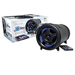 Speaker Zukabass bluetooth 20 watts