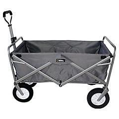 Carro plegable 51x57x90 cm metal