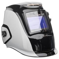UBERMANN - Mascara soldar luz led fotosensible