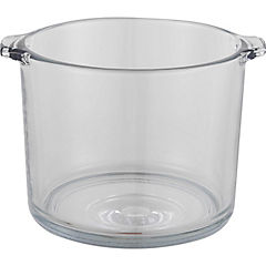 Hielera vidrio 2.3 l