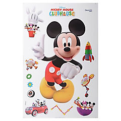 Sticker decorativo Mickey Mouse 33x58 cm