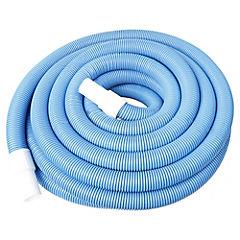 Manguera de piscina 15 m azul