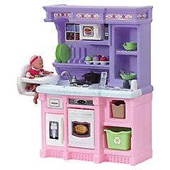 Centro cocina pequeno ayuda