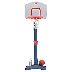 Pedestal de básquetbol 113x57x25 cm