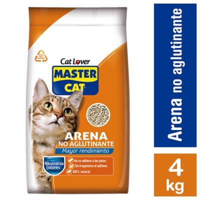 Arena sanitaria para gato 4 kg - Sodimac.com