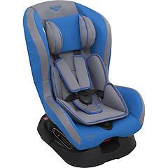 Silla de auto convertible azul