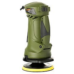 Pulidora vertical 550 W acero