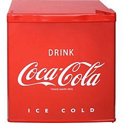 Frigobar 45 litros rojo