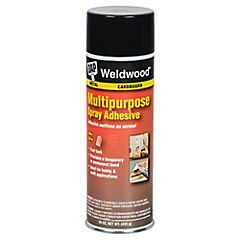 Adhesivo multipropósito en spray 455 gr