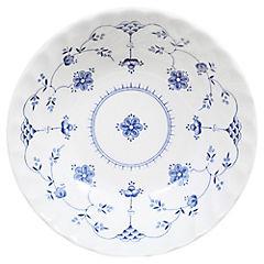 Bowl redondo 16 cm Azul