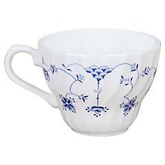 Taza para té Azul