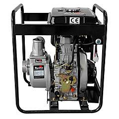 Motobomba a gasolina 6 HP