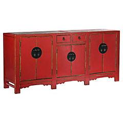 Mueble madera 196x89x48 cm