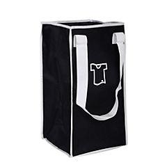 Cesto para ropa 25x29x27,5 cm