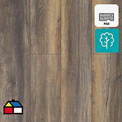 Piso laminado 138x24,4 cm 2,69 m2