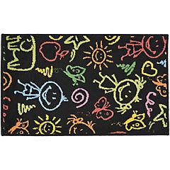 Alfombra Smash Kids 57x90 cm