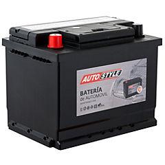 Batería libre mantención 55 A 12 V Izquierdo positivo