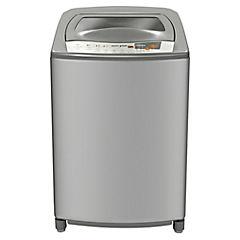 Lavadora carga superior 15 kg silver