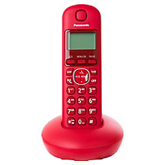 Telefono Inalambrico Kx-Tgb210Lcr
