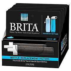 Filtro Botella Brita 2 unids