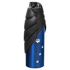 Botella de agua para mascota 750 ml