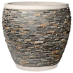 Macetero de cerámica 54x52 cm