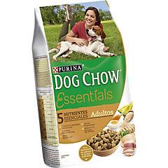 Alimento seco para perro adulto 3 kg carne, pollo, atún y verduras