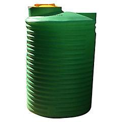 Estanque cil ndrico polietileno 1000 l bioplastic 2789329 for Estanque para agua de 1000 litros