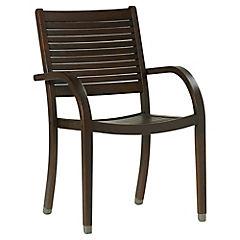 Set de sillas 2 piezas madera
