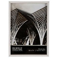 Marco de Foto MDF 13 x 18 cm Ruffle-Wo