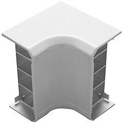 Ángulo interno para canaleta 32x12 mm plástico