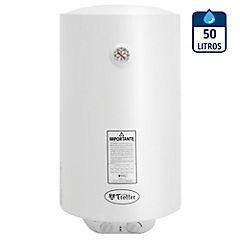 Termo eléctrico vertical 50 l 1650 W