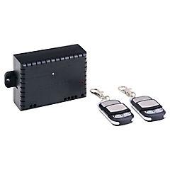 Transformador switch + receptor + CR