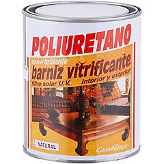 Barniz marino poliuretano brillante 1/4 gl