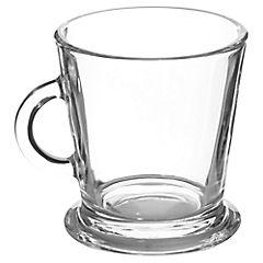 Taza de Café con Base 18 cl Cappuccino