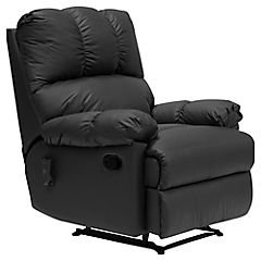Berger 110x90x95 cm negro