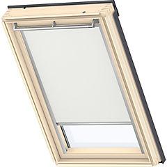 Cortina para ventana de techo 55x78 cm beige