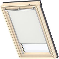 Cortina para ventana de techo 78x98 cm beige
