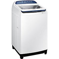 Lavadora carga superior 15 kg blanco