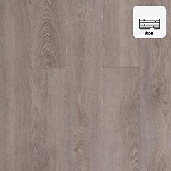 Piso vinílico 3,61 m2 gris