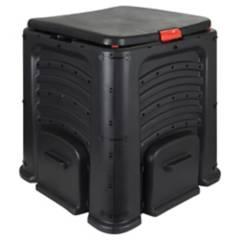 ERGO - Compostera 400 litros 85x85x80cm