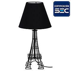 Lámpara de Mesa Eiffel e27 40w