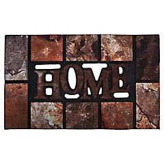 Limpiapiés Home 45x75 cm
