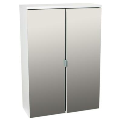 Botiqu n para ba o melamina 50 1x72 2x21cm - Fijaciones para espejos ...