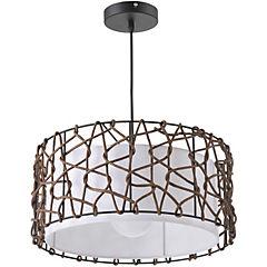 Lámpara colgante 110 cm 60 W
