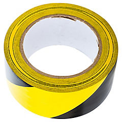 Cintas demarcadoras negro - amarillo