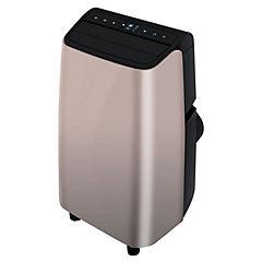Aire acondicionado portátil 12000 BTU gris