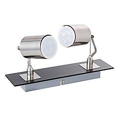 Barra 2 luces 50 W