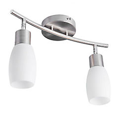 Barra 2 luces 40 W