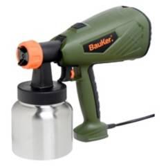 BAUKER - Pistola para pintar 500 W